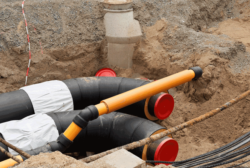 Sewer Rehabilitations Kingston upon Thames